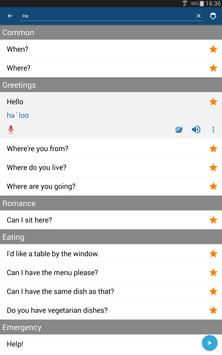 Learn English Phrases | English Translator screenshot 11