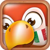 Learn Italian Phrases   Italian Translator icon