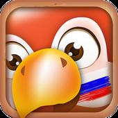 Learn Russian Phrases | Russian Translator icon