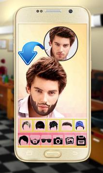 Face Changer Amazing apk screenshot