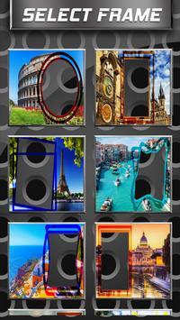 Amazing World City Frames screenshot 9