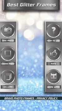 Best Glitter Frames screenshot 2