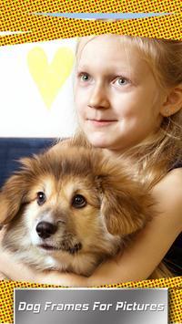 Dog Frames For Pictures poster