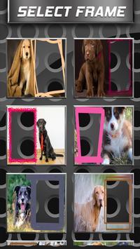 Dog Frames For Pictures apk screenshot