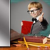 School Frames For Photos icon