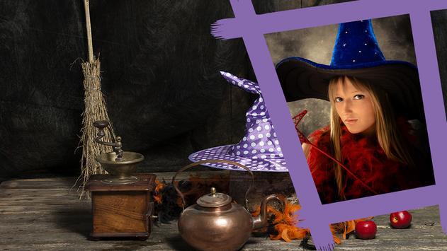 Photo Frames Halloween screenshot 14