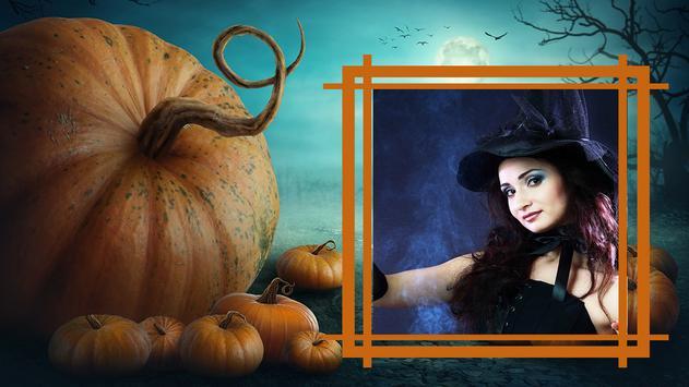 Photo Frames Halloween screenshot 15