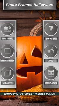 Photo Frames Halloween screenshot 10