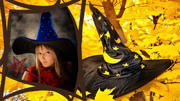 Photo Frames Halloween apk screenshot