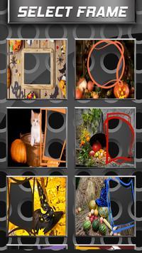 Photo Frames Halloween screenshot 9