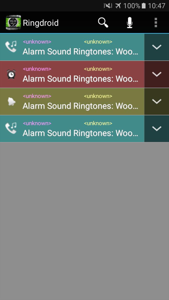 Alarm Sound Ringtones for Android - APK Download