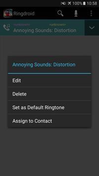Annoying Sounds screenshot 14