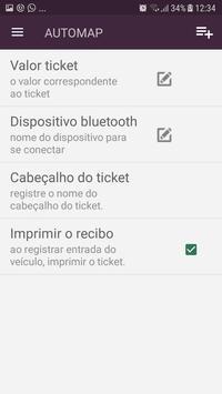 Automap apk screenshot