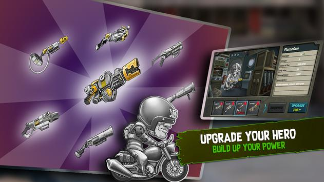 Zombie Heroes screenshot 4