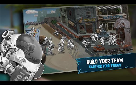 Zombie Heroes screenshot 6