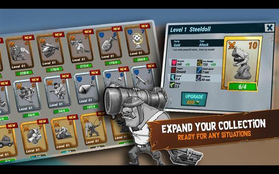 Zombie Heroes screenshot 7