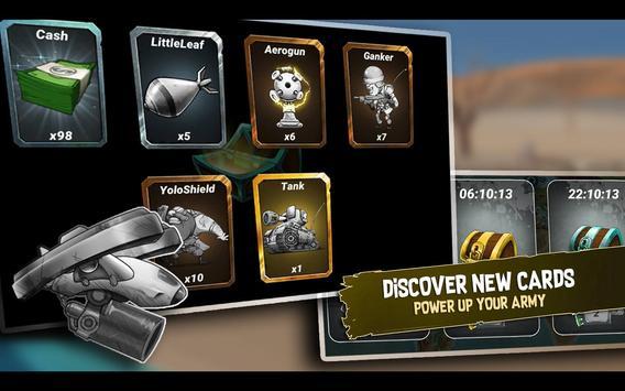 Zombie Heroes screenshot 8