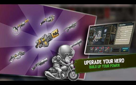 Zombie Heroes screenshot 10