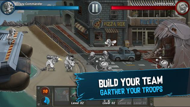 Zombie Heroes screenshot 12