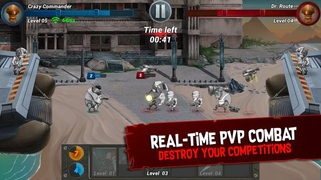 Zombie Heroes screenshot 17