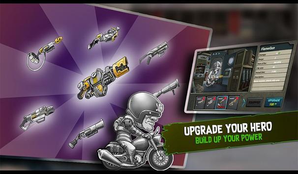 Zombie Heroes screenshot 16