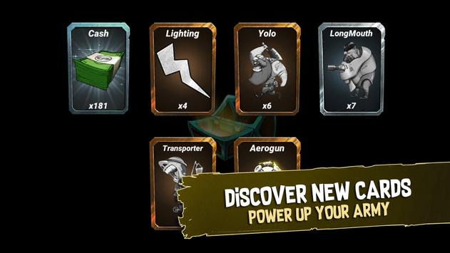Zombie Heroes screenshot 2