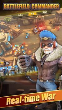 Battlefield Commander (Unreleased) poster