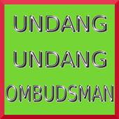 Undang-Undang Ombudsman icon
