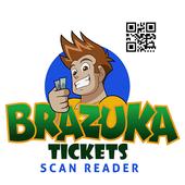 Brazuka Scan Reader icon