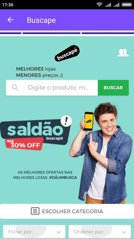 Brazil online shop