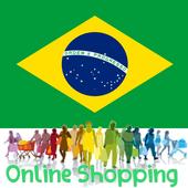 Brazil Shopping icon