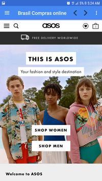 Brazil Shopping screenshot 2