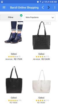Brazil Shopping screenshot 5