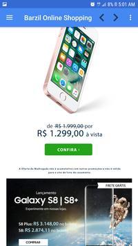 Brazil Shopping screenshot 8