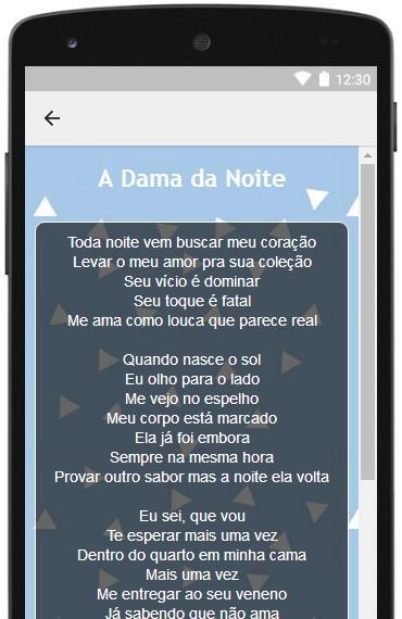 Fred E Gustavo Letras For Android Apk Download