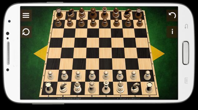 Brazilian Chess screenshot 1