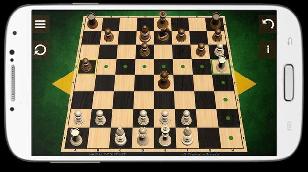 Brazilian Chess screenshot 2