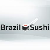 Brazil Sushi icon