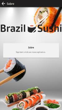 Brazil Sushi screenshot 1