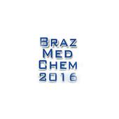 BrazMedChem 2016 icon