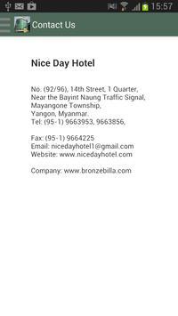 Nice Day Hotel screenshot 2