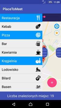 Miejsce spotkań screenshot 1