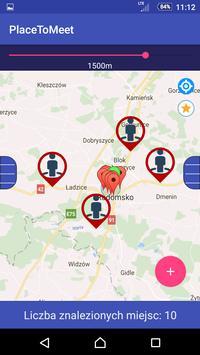 Miejsce spotkań screenshot 2