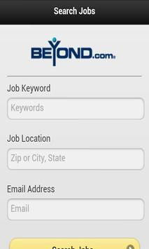 Dubai Jobs apk screenshot