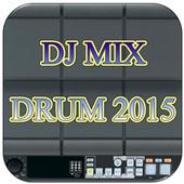 Dj Mixer Pro Drum Instrument 2 icon