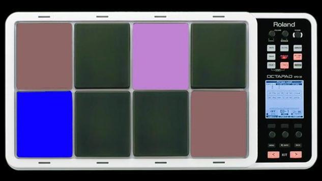 Dj Mixer Pro Drum Instrument 2 screenshot 5
