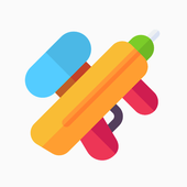 WGWars - Watergun Wars icon