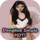 Dangdut Smule Hot icon