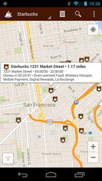 Coffee Finder poster