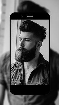 Beard photo editor pro screenshot 2